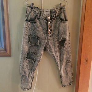 One Teaspoon Kingpin jeans